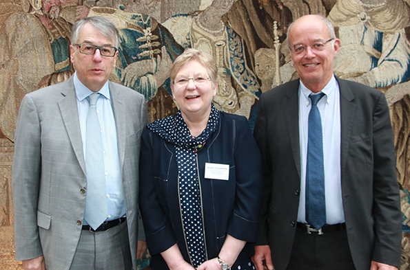 ADEKWA Avocats - Ghislain Hanicotte et Martine Cliquennois - Colloque Lille Collectivités Territoriales