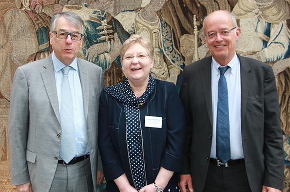 ADEKWA Avocats - Ghislain Hanicotte et Martine Cliquennois - Colloque Lille Collectivités Territoriales