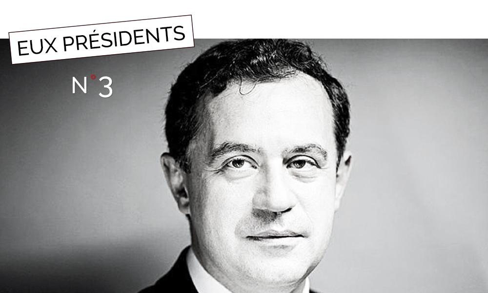ADEKWA Avocats Lille - Eux Présidents Pascal LOROT (choiseul)