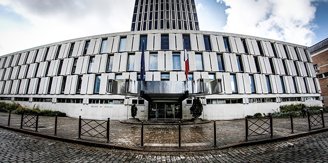 ADEKWA Avocats - Tribunal et Palais de justice Lille (TGI)