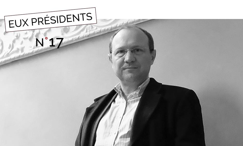 ADEKWA Avocats Lille - Eux Présidents - Jean VIRY BABEL