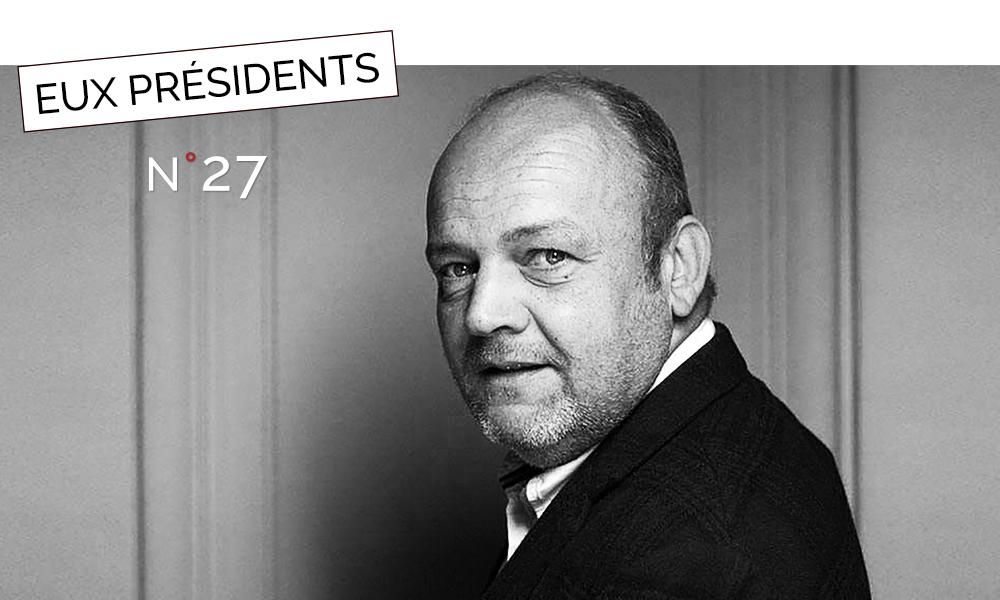 ADEKWA Avocats Lille - Eux Présidents - Jean-David CHAMBOREDON
