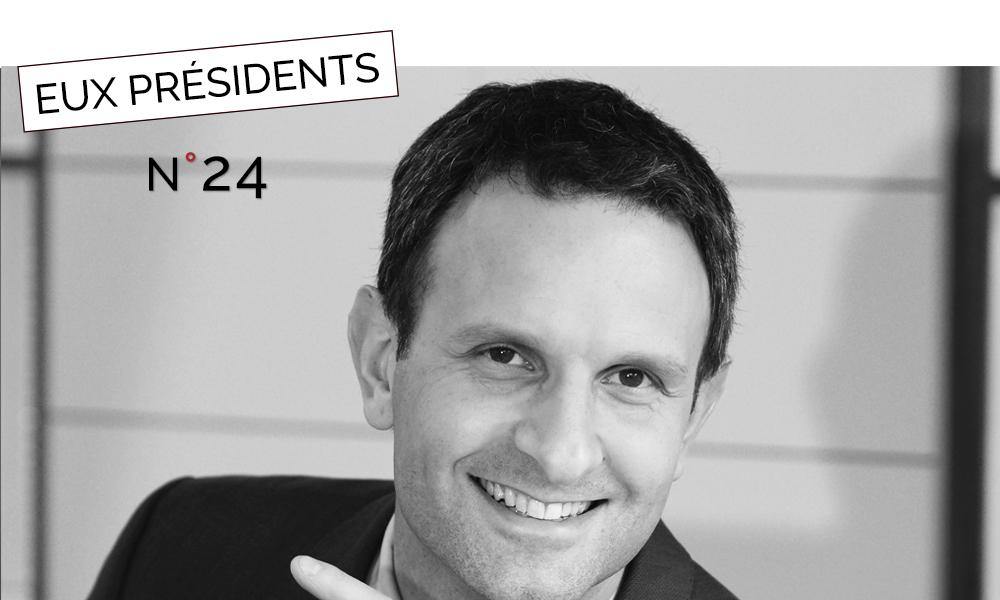 ADEKWA Avocats Lille - Eux Présidents - Nicolas DOUCERAIN