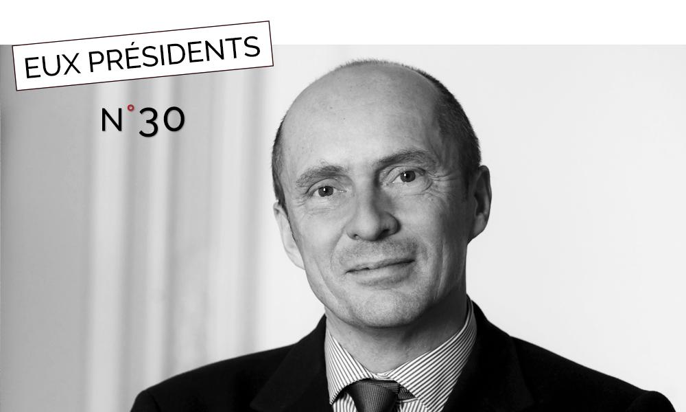 ADEKWA Avocats Lille - Eux Présidents - Patrick Errard