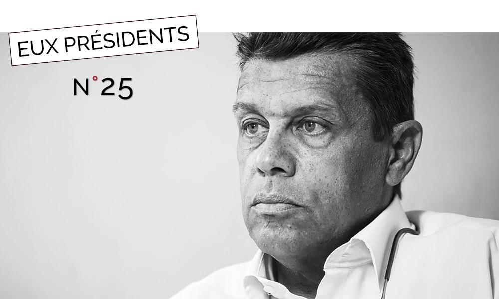 ADEKWA Avocats Lille Eux Présidents - Xavier BEULIN