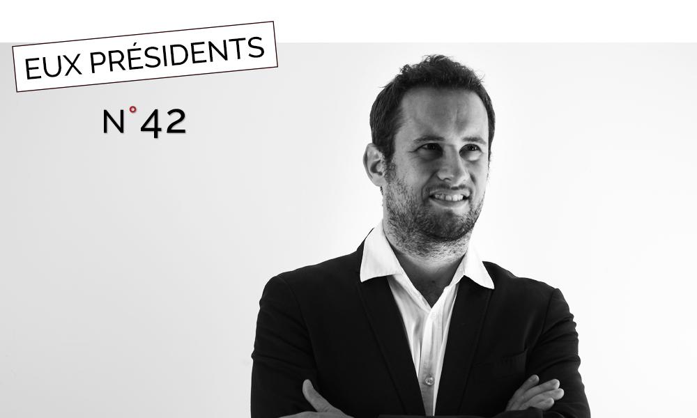 ADEKW Avocats Lille - Eux Présidents - Julien LECLERCQ