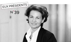 EUX PRÉSIDENTS x Épisode Numéro 39 Agnès TOURAINE