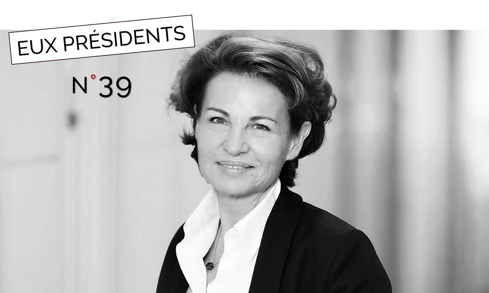 ADEKWA Avocats Lille - Eux Présidents - Agnès TOURAINE