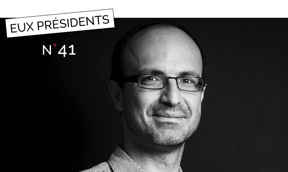 ADEKWA Avocats Lille - Eux Présidents - James FARICELLI