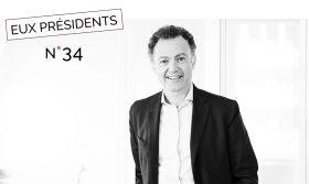 EUX PRÉSIDENTS x Épisode Numéro 34 Philippe HAYAT