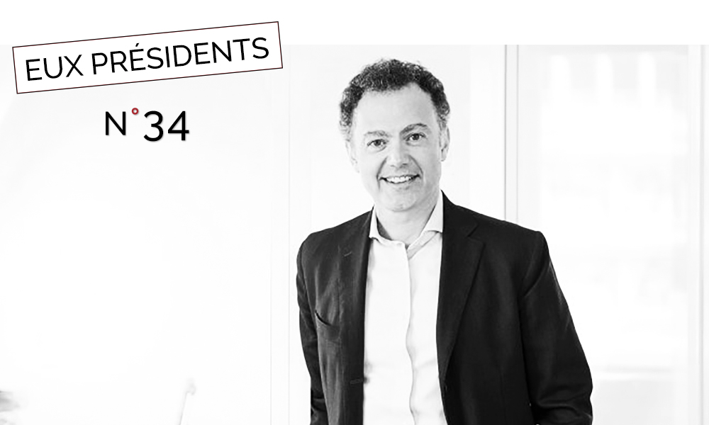 ADEKWA Avocats Lille - Eux Présidents - Philippe HAYAT