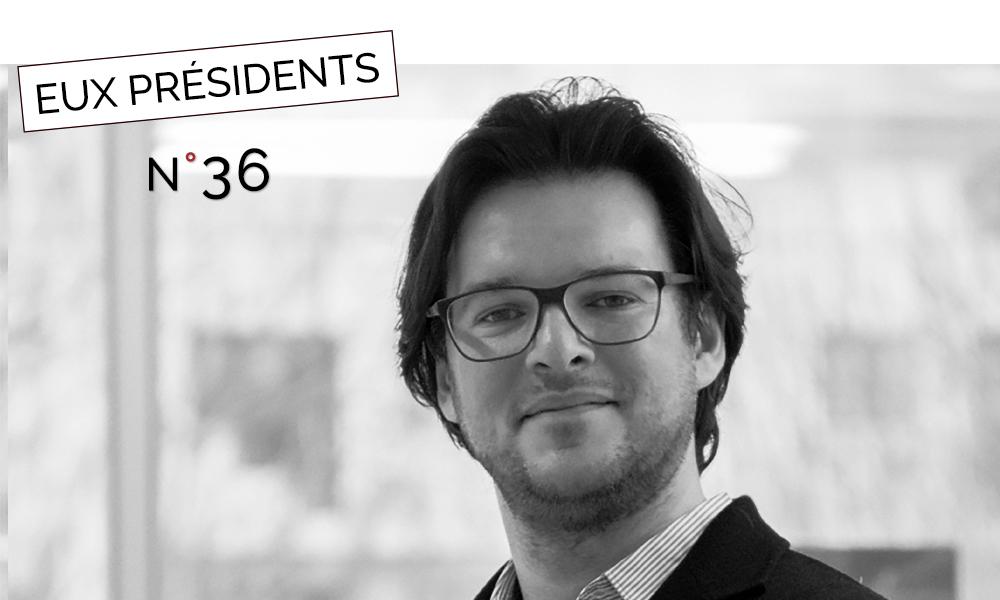 ADEKWA Avocats Lille - Eux Présidents - Sébastien GROYER