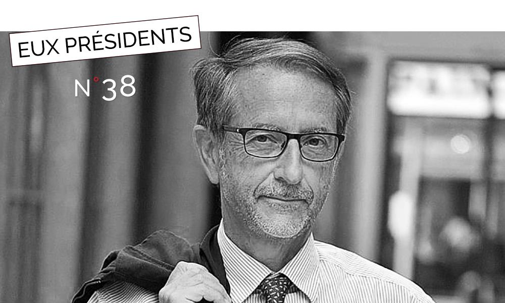 ADEKWA Avocats Lille - Eux Présidents site - François GARCON