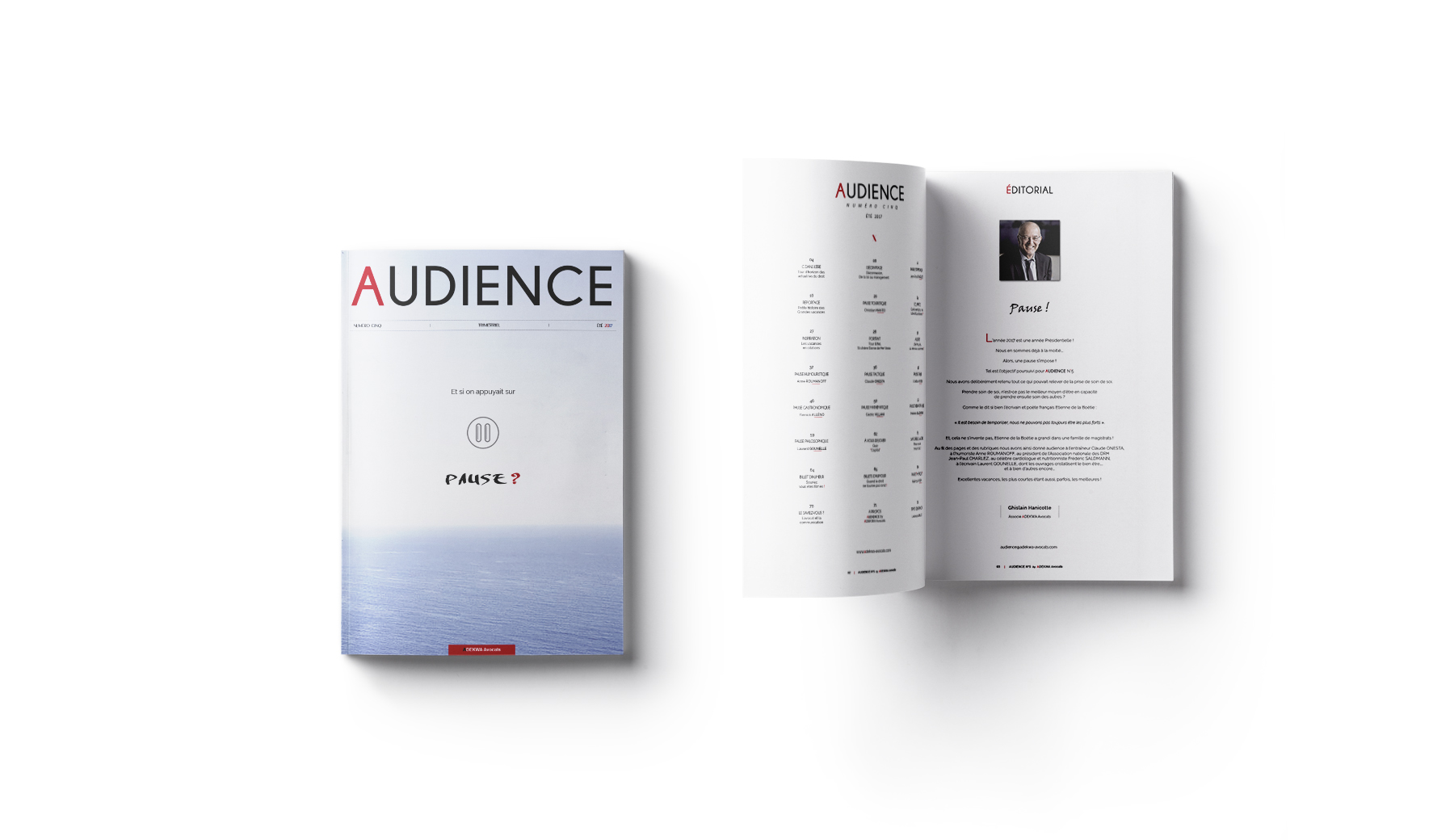 ADEKWA Avocats Lille - AUDIENCE #5 02