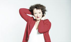 Interview x Anne ROUMANOFF