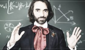 Interview x Cédric VILLANI