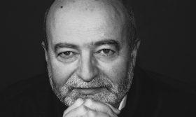 Interview x Philippe SIMONEAU