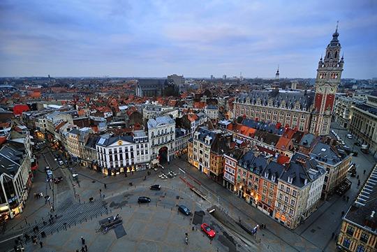 Place de Lille