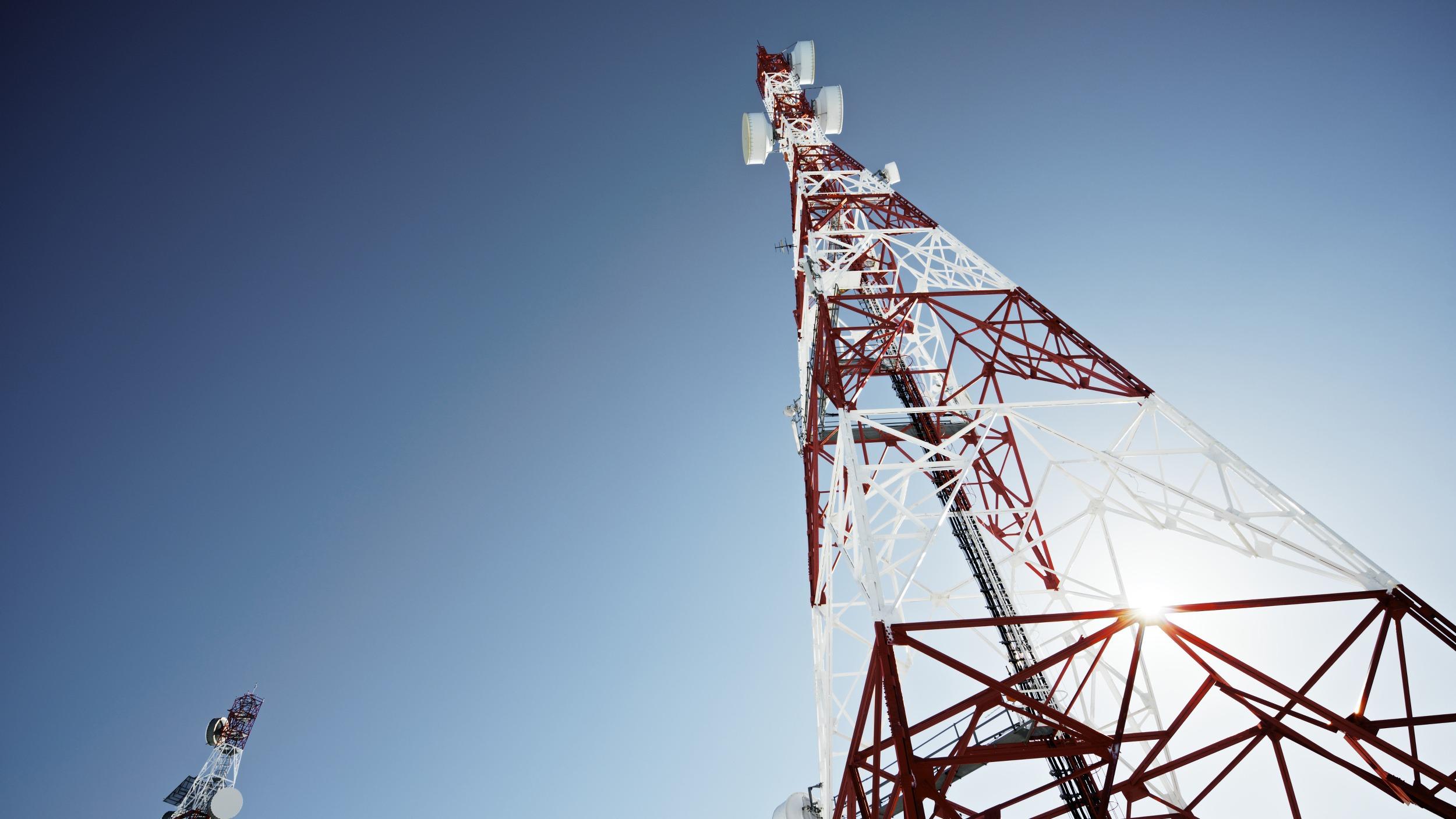 Antennes Relais 01