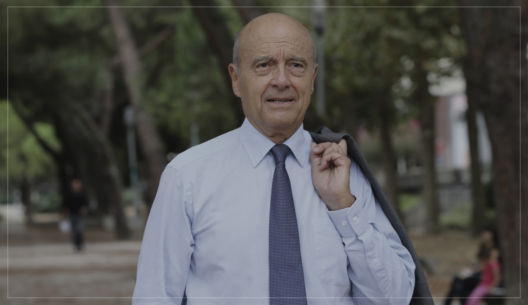 ADEKWA Avocats - Alain Juppé - AUDIENCE