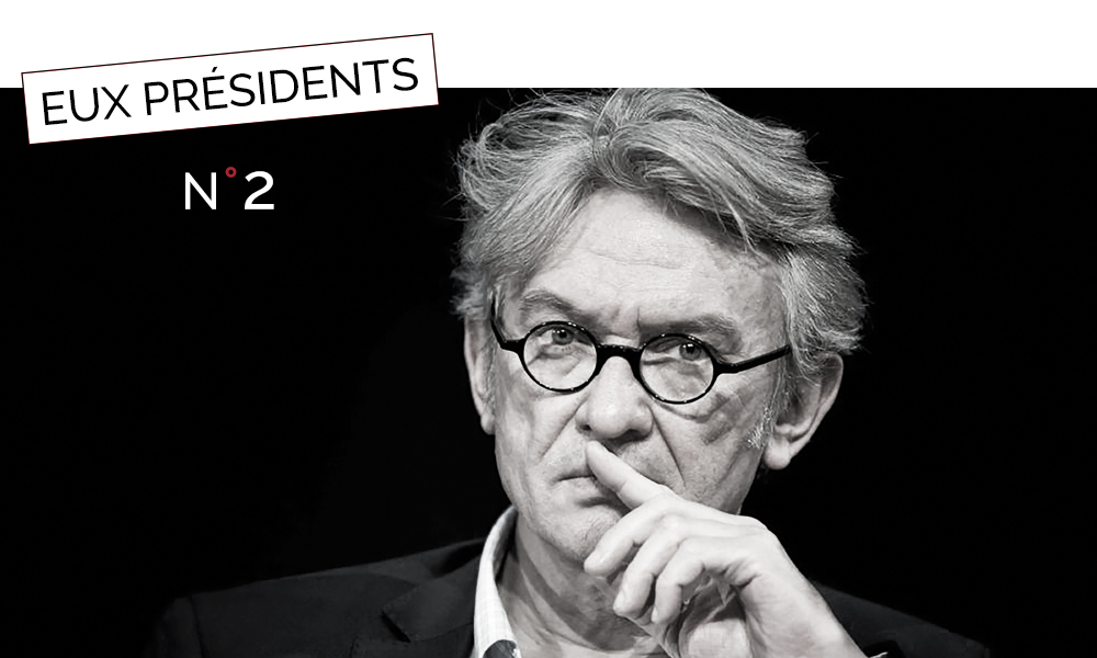 ADEKWA Avocats Lille - Eux Présidents - Jean-Claude MAILLY