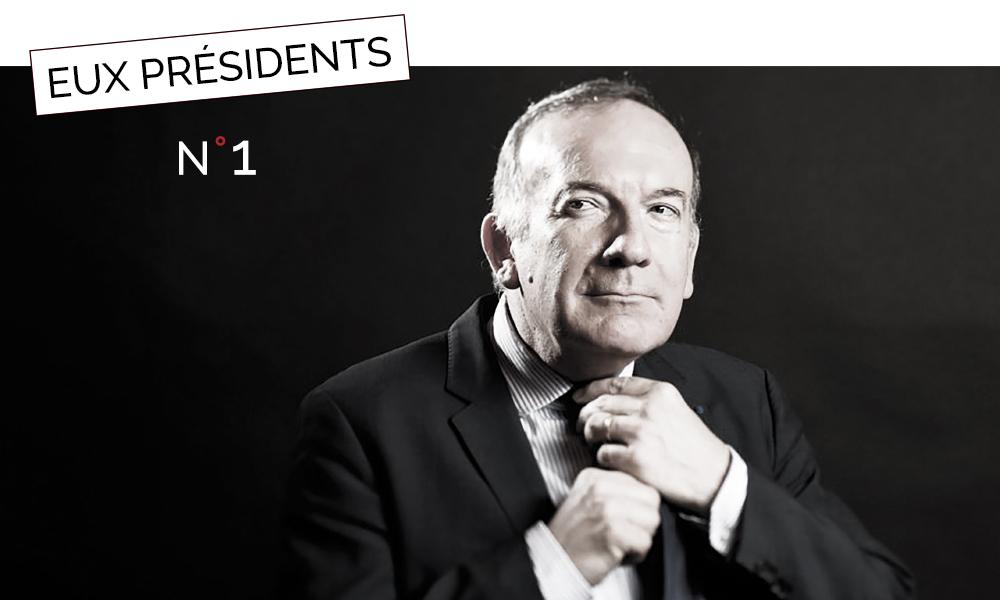 ADEKWA Avocats Lille - Eux Présidents Site 01 - Pierre Gattaz