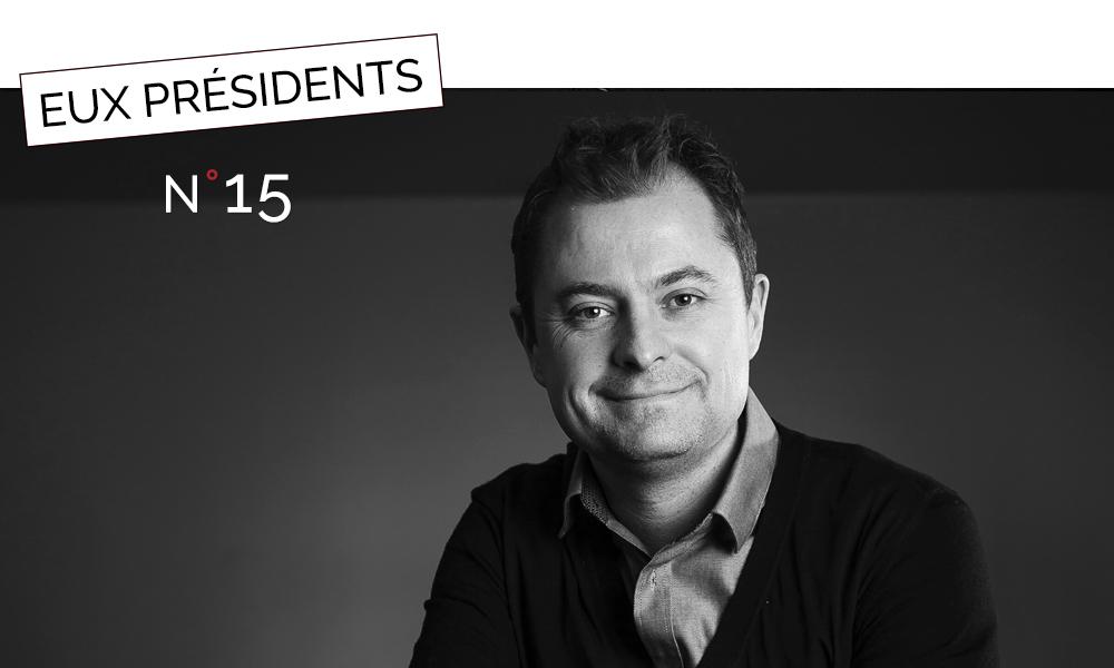 ADEKWA Avocats Lille - Eux Présidents - Antoine JOUTEAU