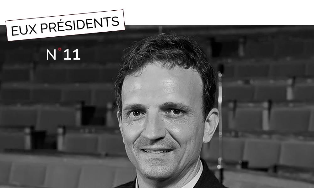 ADEKWA Avocats Lille - Eux Présidents - François-Michel Lambert