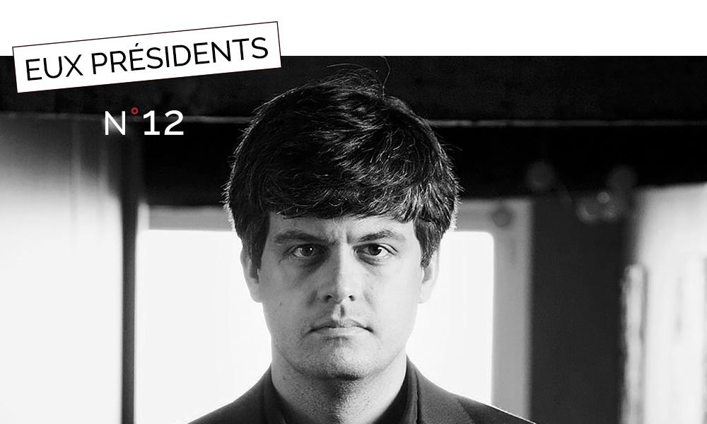 ADEKWA Avocats Lille - Eux Présidents - Gaspard Koenig