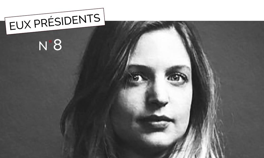 ADEKWA Avocats Lille - Eux Présidents - Rebecca Amsellem