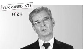 EUX PRÉSIDENTS x Épisode Numéro 29 x Jean BURTIN