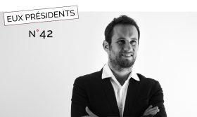EUX PRÉSIDENTS x Épisode Numéro 42 Julien LECLERCQ