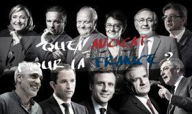 Quel Avocat pour la France ?