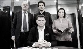 Les avocats lillois questionnent les candidats sur la justice