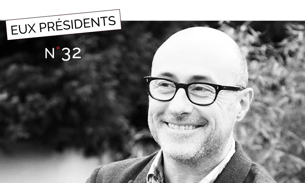 ADEKWA Avocats Lille - Eux Présidents - Emmanuel Druon