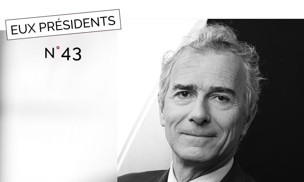 ADEKWA Avocats Lille - Eux Présidents - Frédéric TIBERGHIEN