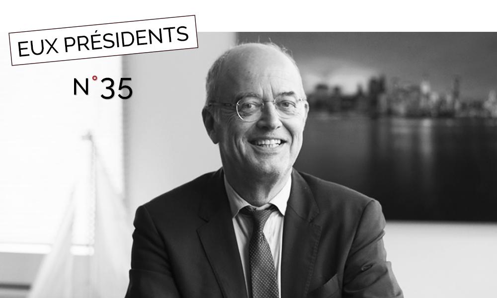 ADEKWA Avocats Lille - Eux Présidents - Ghislain HANICOTTE