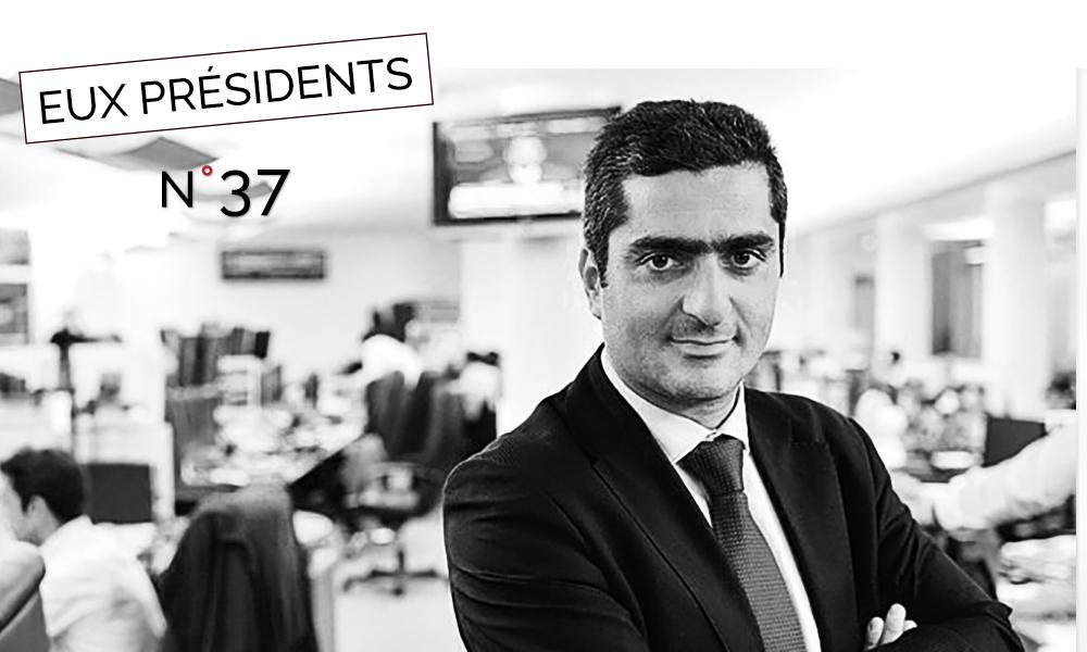 ADEKWA Avocats Lille - Eux Présidents site - Marc TOUATI