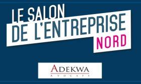 ADEKWA Avocats présent au Salon de l'Enterprise du Nord 2017 !
