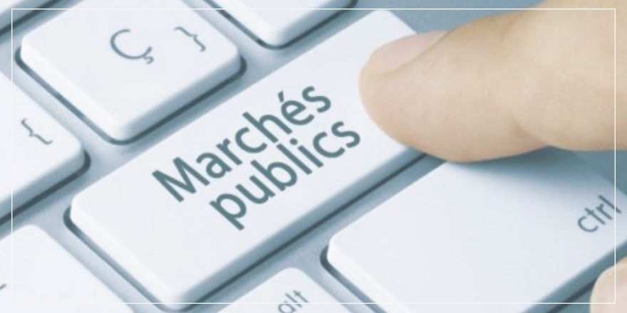 Avocat Marchés Publics Lille - Etienne Colson