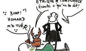 """Éthique & Compliance : Le """"Name & Shame"""" concerne tout le monde !"""
