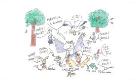 Quand l'éthique et la compliance se trouvent dans nos jardins… (par Philippe SIMONEAU, ADEKWA Avocats Lille)