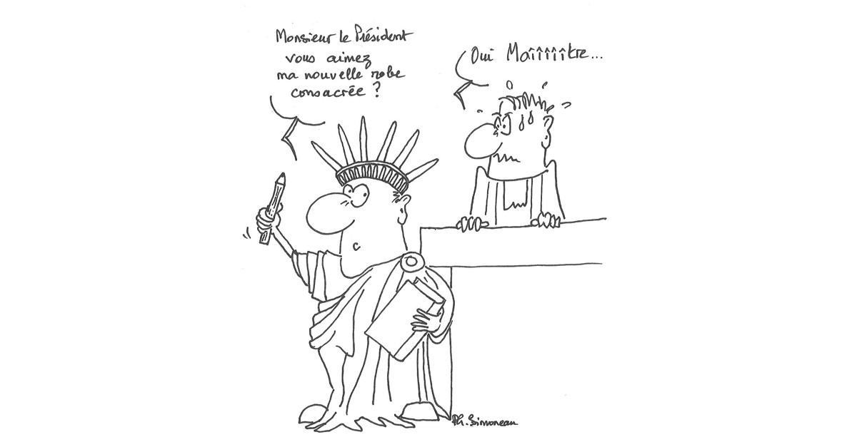 Avocats Lille Philippe SIMONEAU