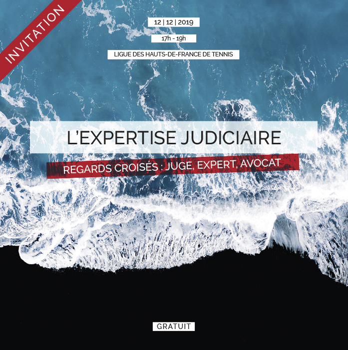 Invitation Formation Expertise Judiciaire - ADEKWA Avocats Lille